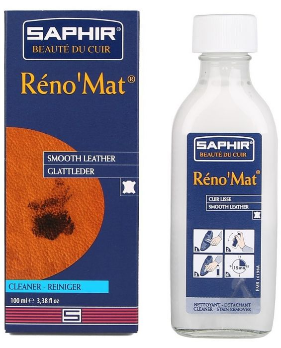 Saphir Renomat
