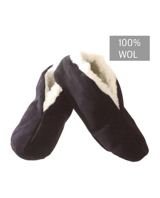 100% wol navy
