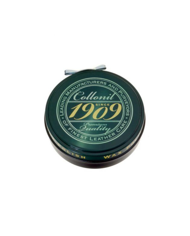 Schoenwas Collonil 1909
