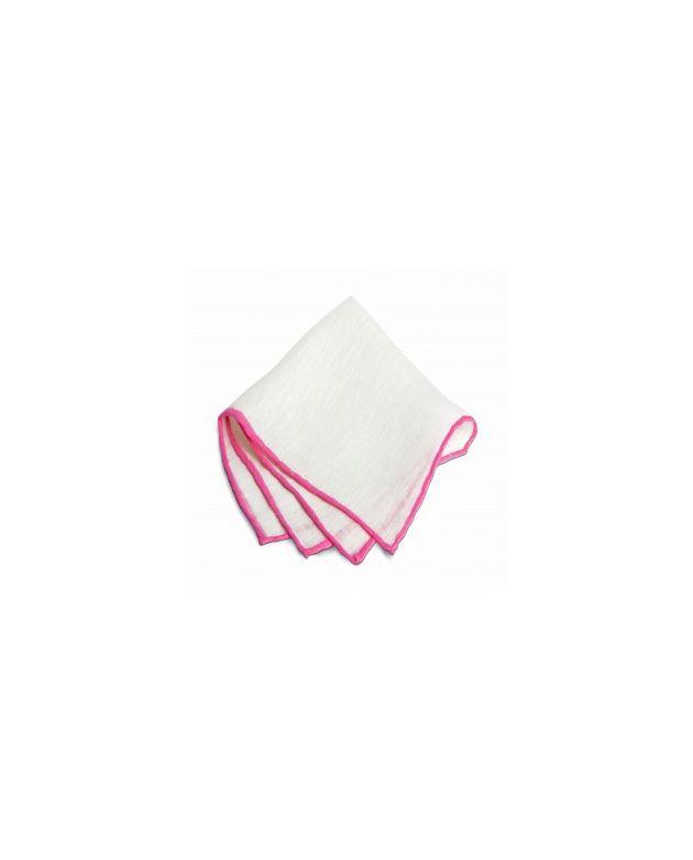 Pochet Pelliano Goodfella roze