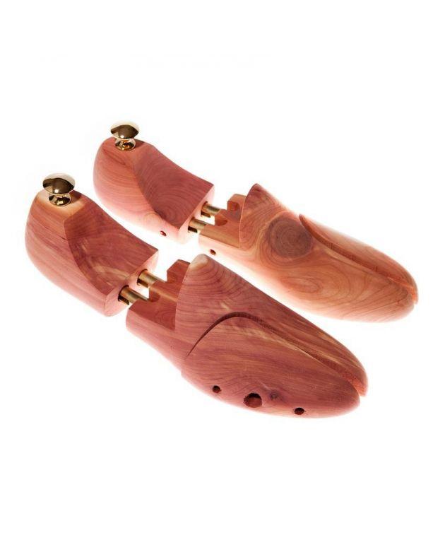 Schoenspanners de Luxe 4 paar