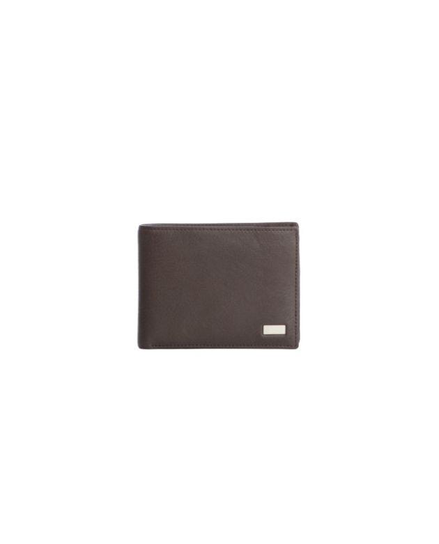 Tony Perotti portemonnee met uitneembaar pasjesetui