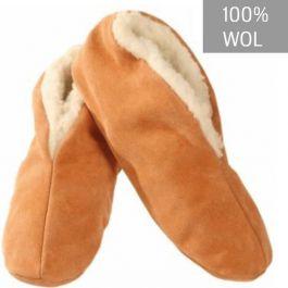 100% wol beige