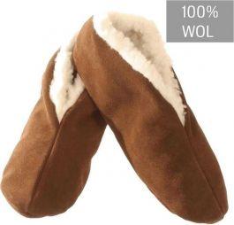 100% wol mokka
