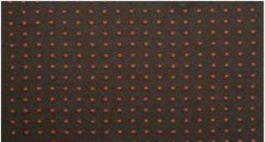 Simon Carter pochet polka dot
