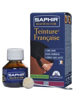 Saphir Teinture Française Indringverf
