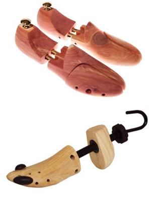 Schoenspanner of schoenoprekker?